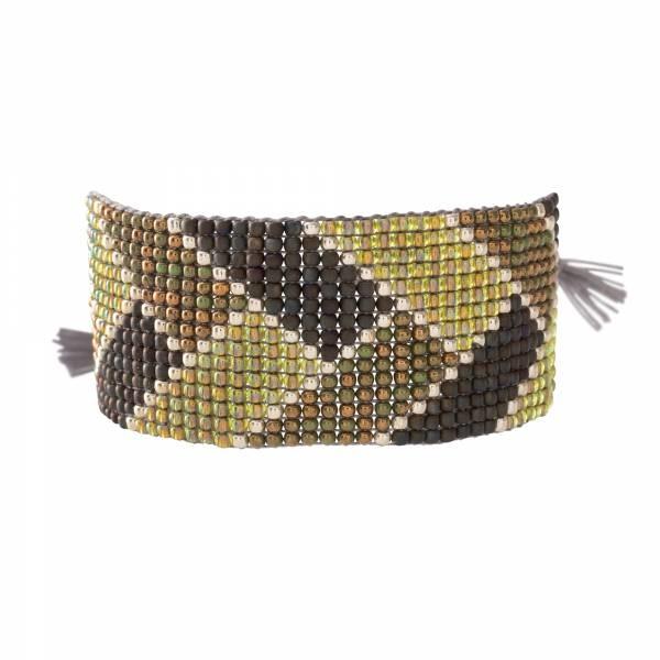 Armband Willow Labradorite Silver Bracelet-1