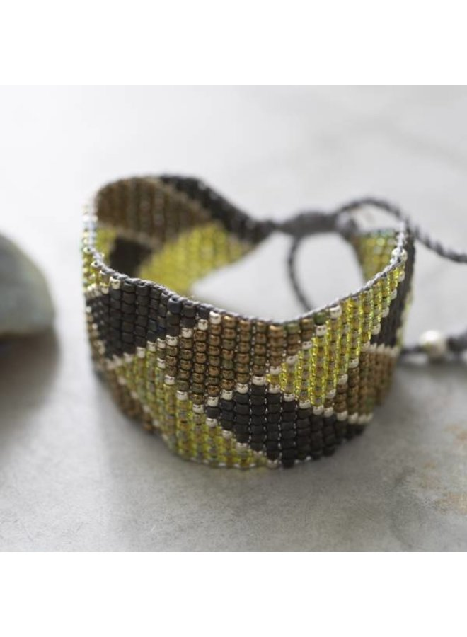 Armband Willow Labradorite Silver Bracelet