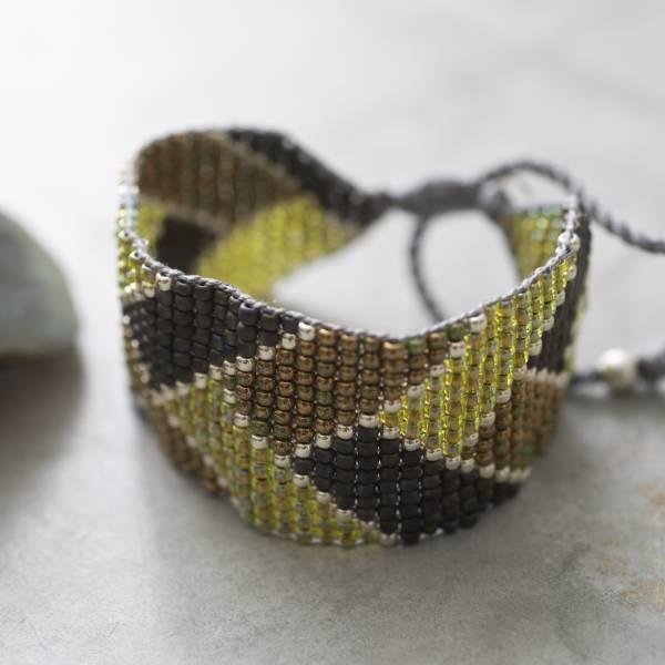 Armband Willow Labradorite Silver Bracelet-2