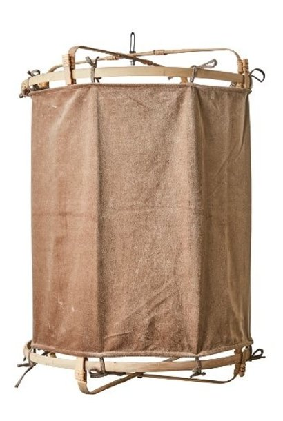 Lamp shade toulouse beige L