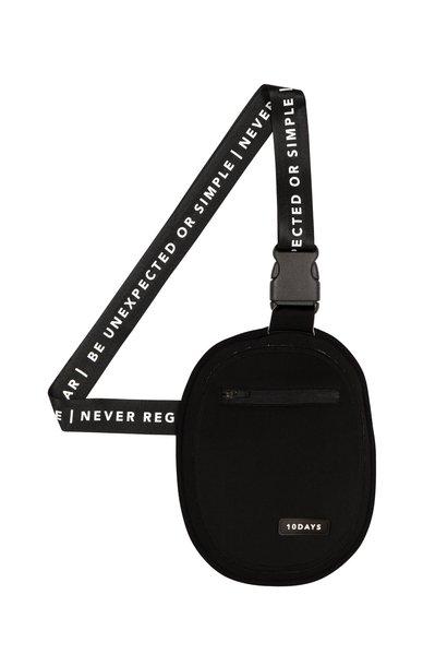 Tas small pouch black