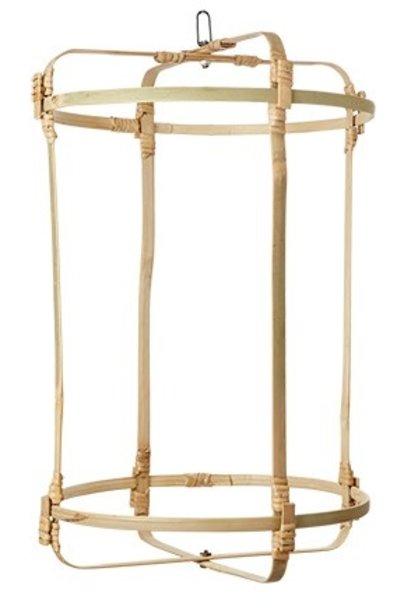 Lamp stanley frame natural S
