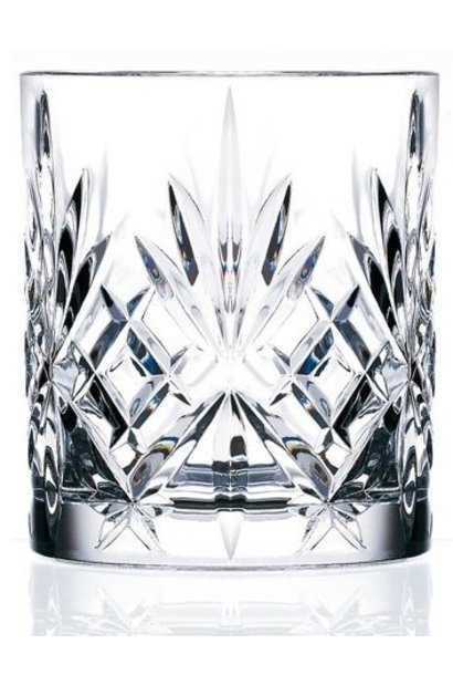 Whiskey/waterglas 31cl melodia