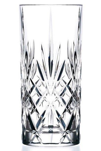 Longdrink glas 36cl melodia