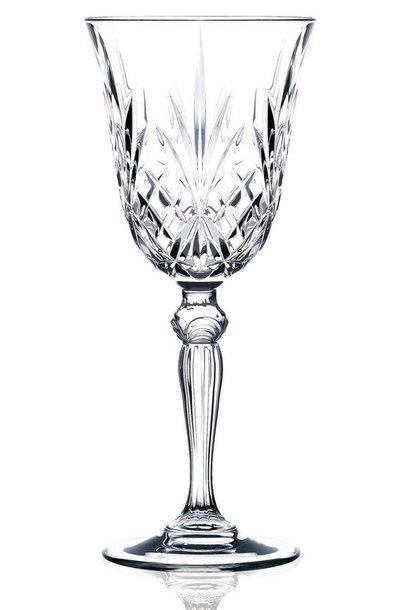 Wijnglas witte wijn 21 cl melodia