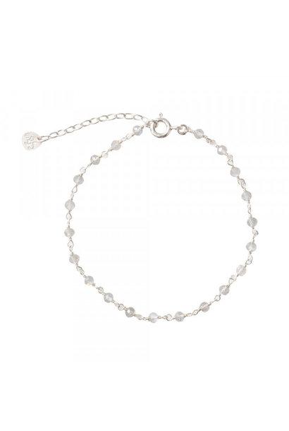 Armband Harmony Labradorite Sterling Silver Bracelet