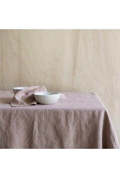 Tafelkleed Washed Linen Glaise 175x250