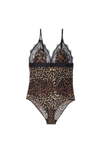 Body Doris leopard
