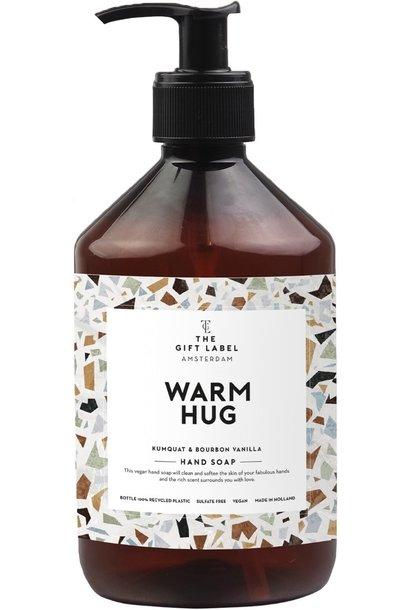 Hand soap warm hug