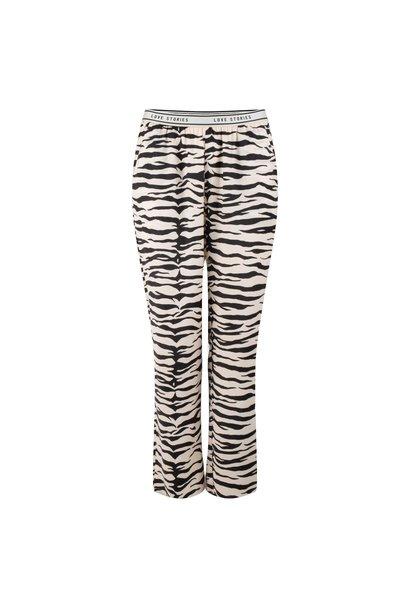 Pyjama broek Weekend zebra tiger