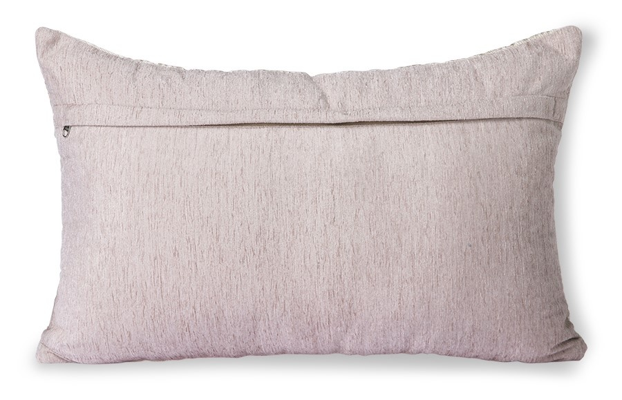 Kussen quilted cushion nude/rosé (40x60)-4