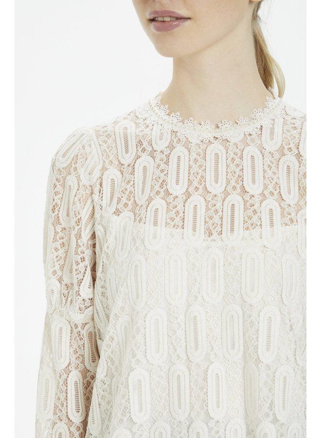 Top ViviCR LS t-shirt birch