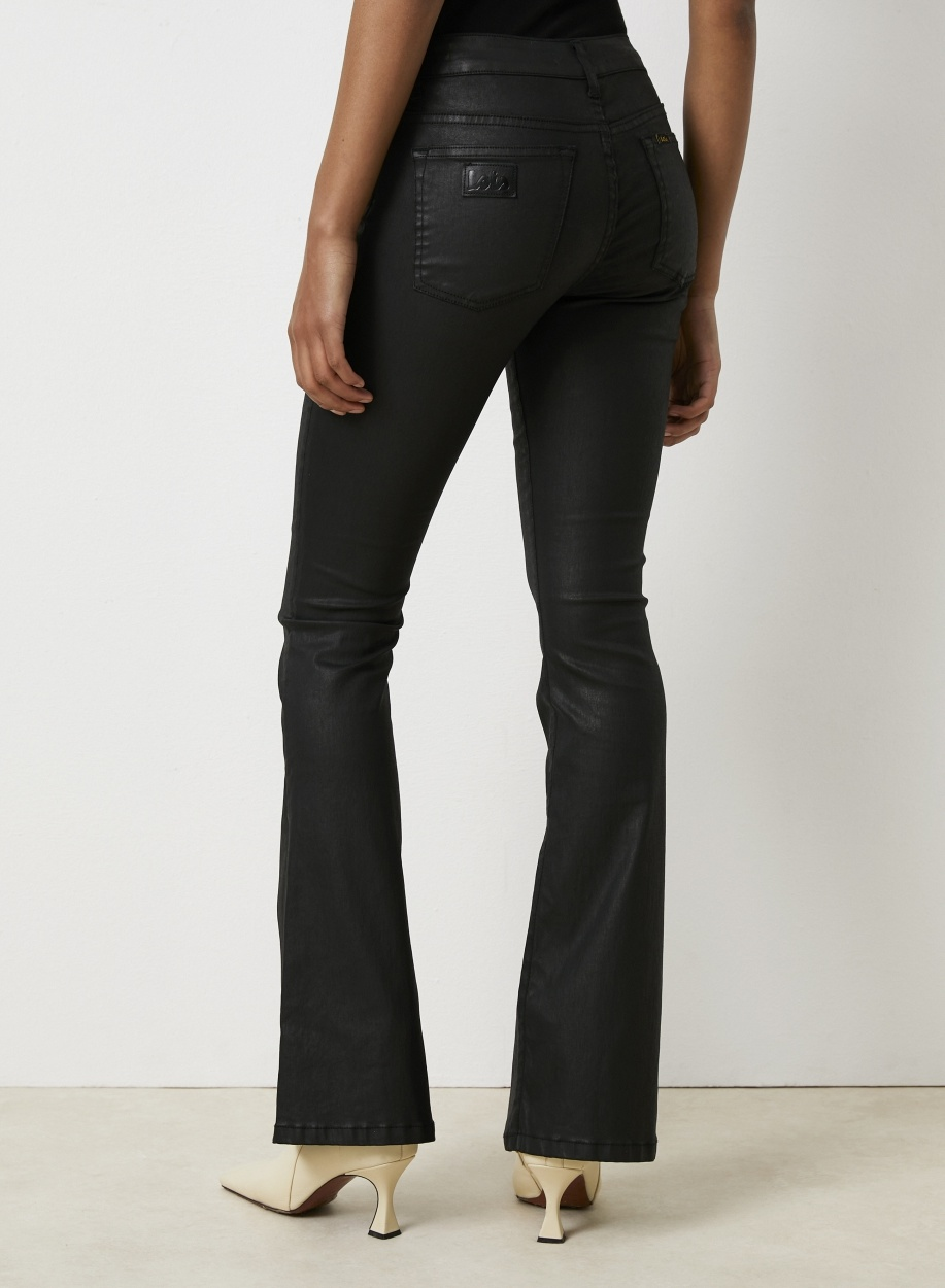 Jeans Montana Raval 16 Lengte 34 black-2