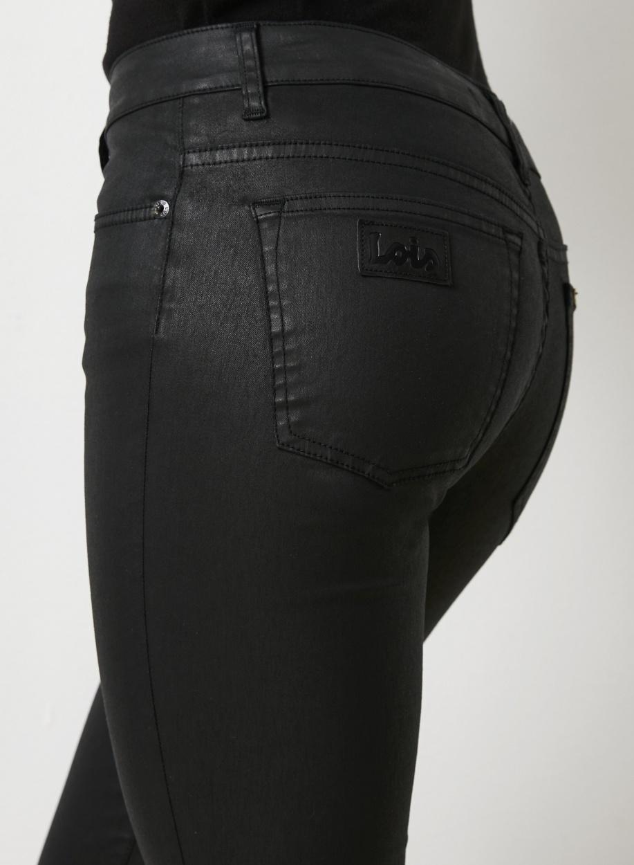 Jeans Montana Raval 16 Lengte 34 black-3