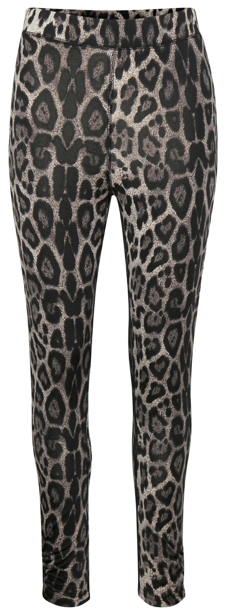 Legging CRCarly black animal-1