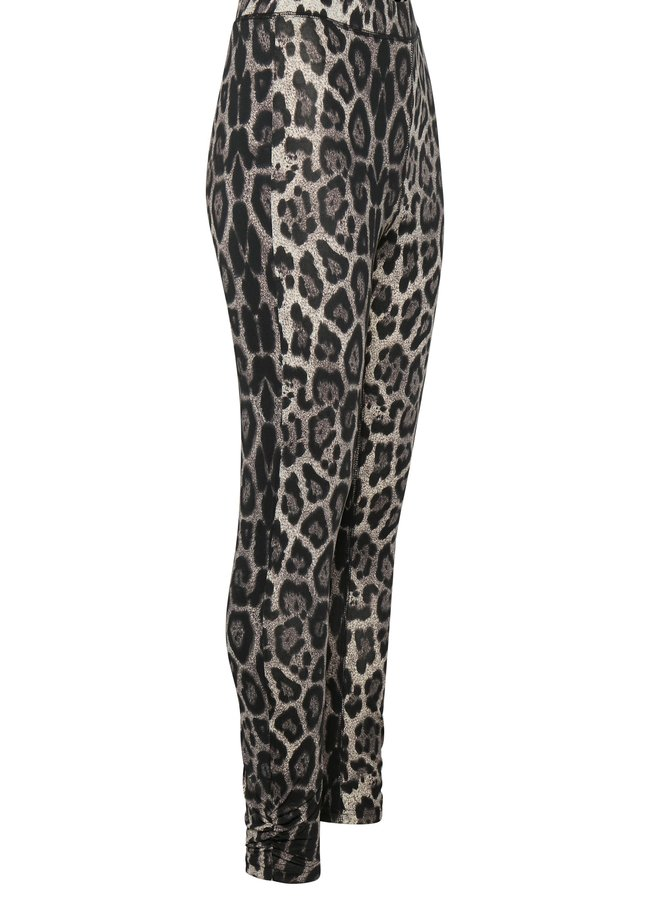 Legging CRCarly black animal