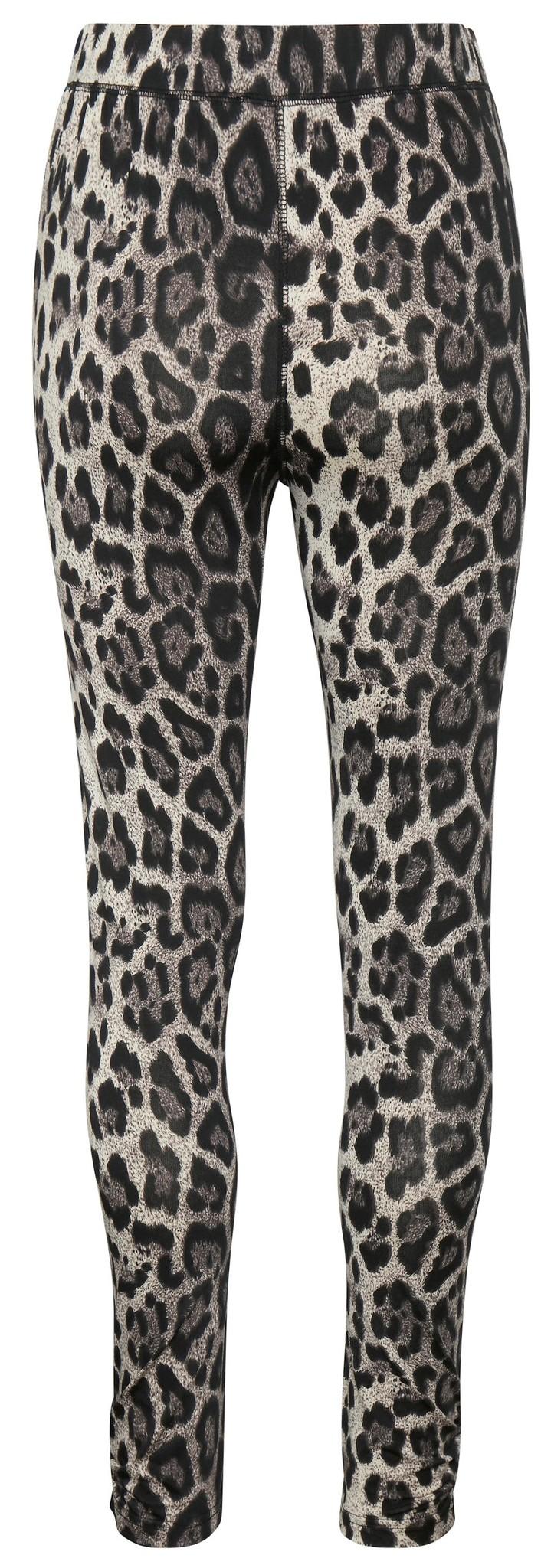 Legging CRCarly black animal-5