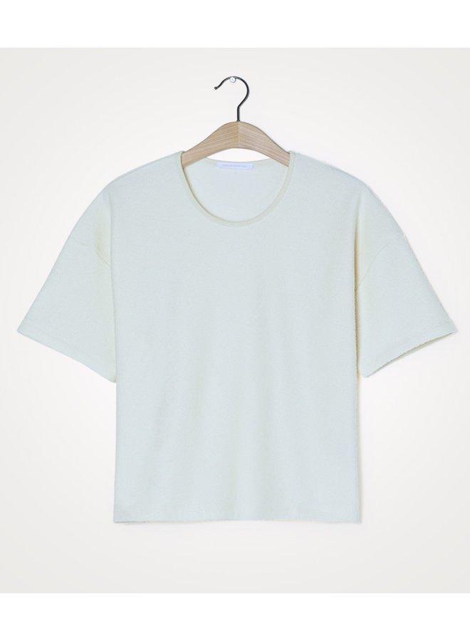 T-shirt Bobypark Ecru