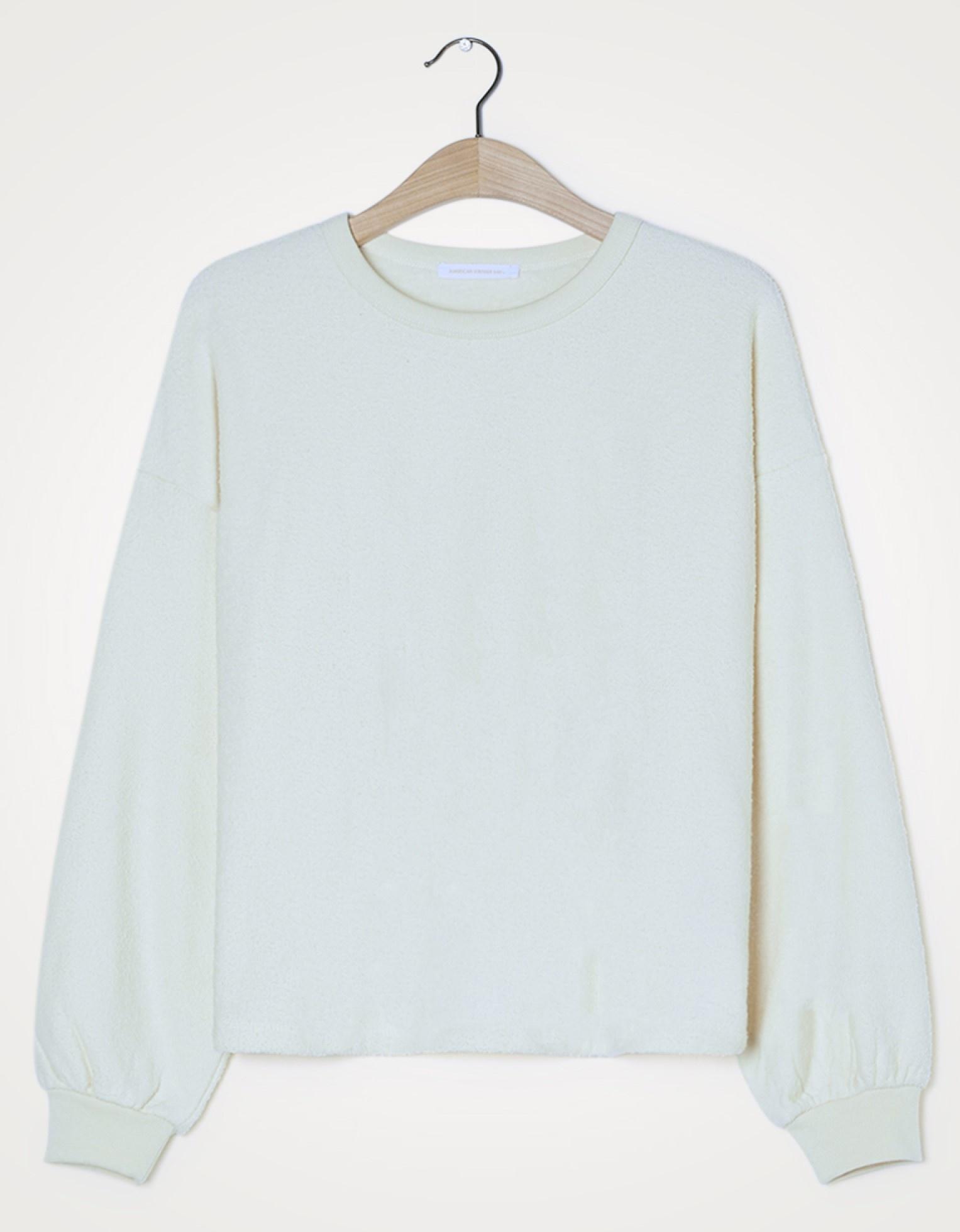 Sweater Bobypark ecru-2