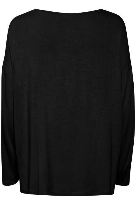 Blouse KAkainoa blouse dach black deep-2