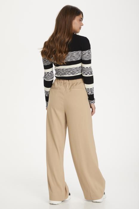 Broek KAeliama HW wide pants nomad-7