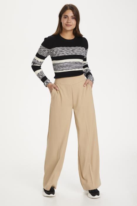 Broek KAeliama HW wide pants nomad-4