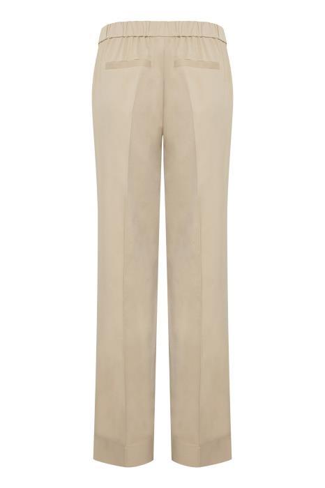 Broek KAeliama HW wide pants nomad-5