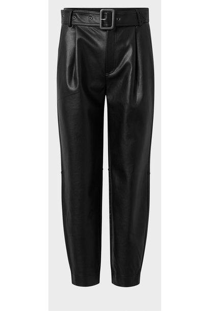 Broek PU Aria trousers black
