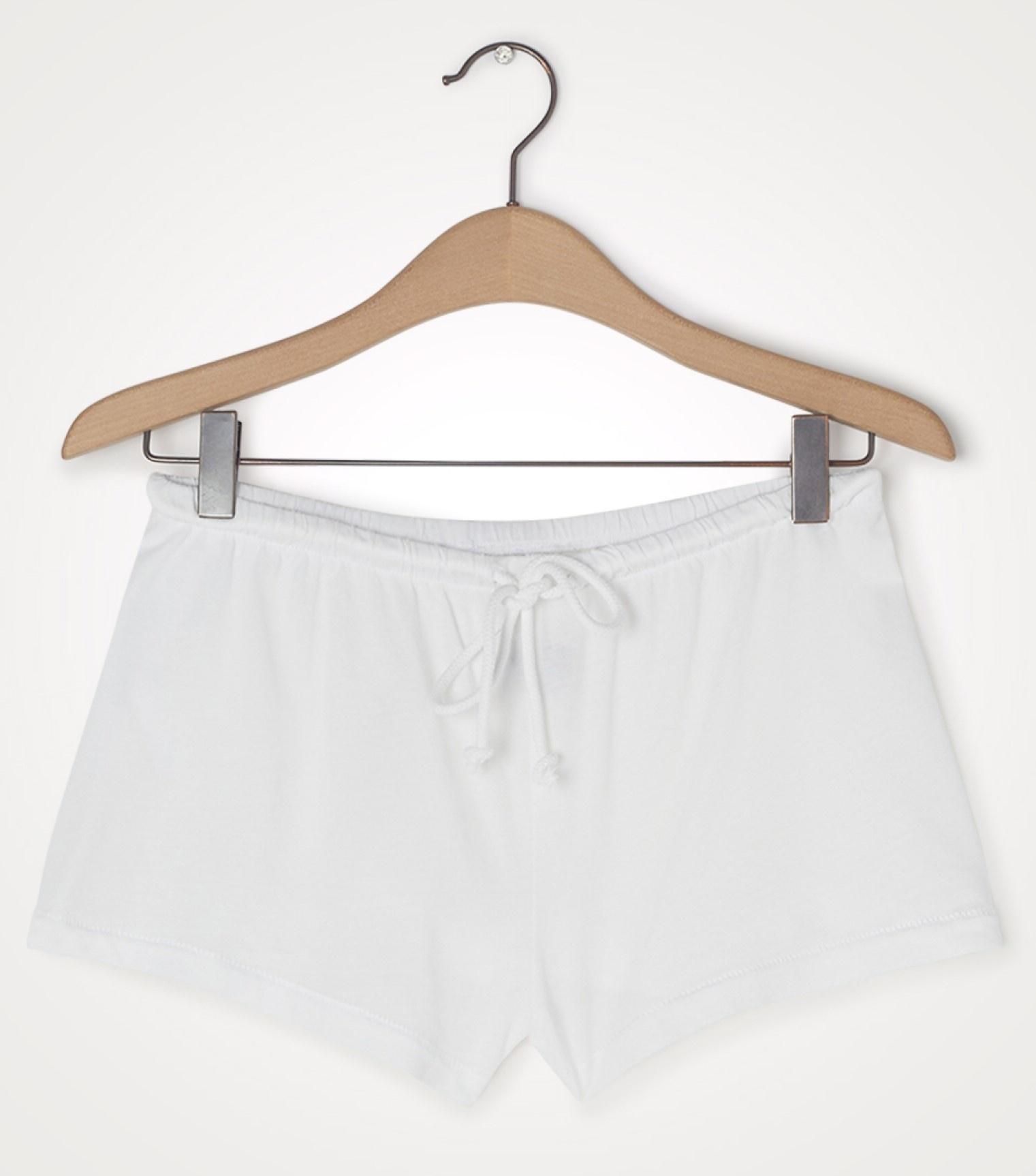 Short Vegiflower blanc-1