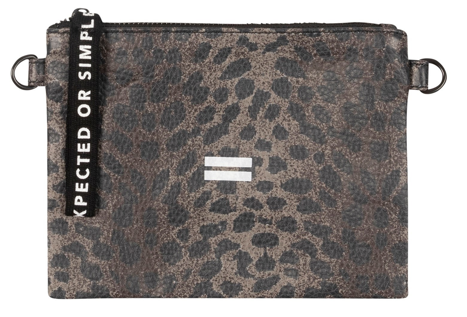 Tas make-up bag leopard camo-2