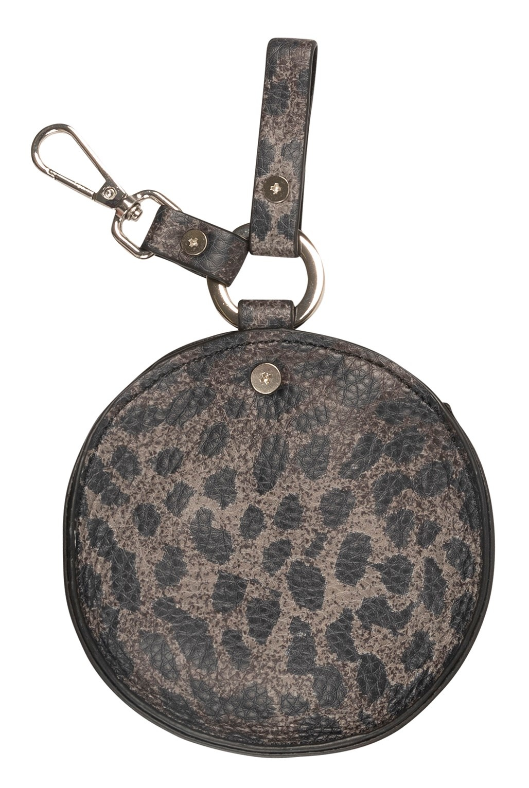 Tas keychain bag leopard camo desert taupe-4