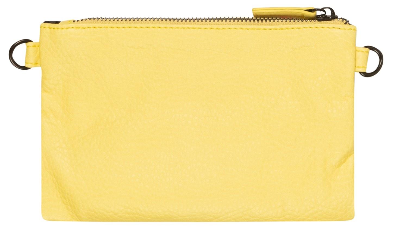 Tas mini pouch uni lemon-4