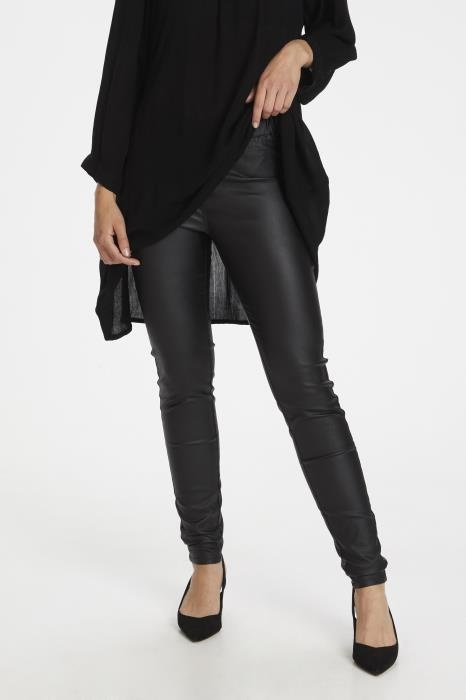 Jegging ada coated black deep-1