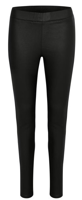 Jegging ada coated black deep-2