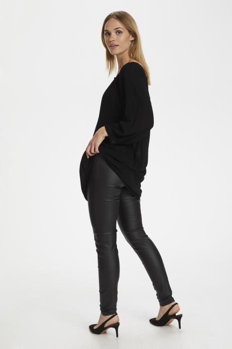 Jegging ada coated black deep-3
