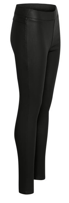 Jegging ada coated black deep-4
