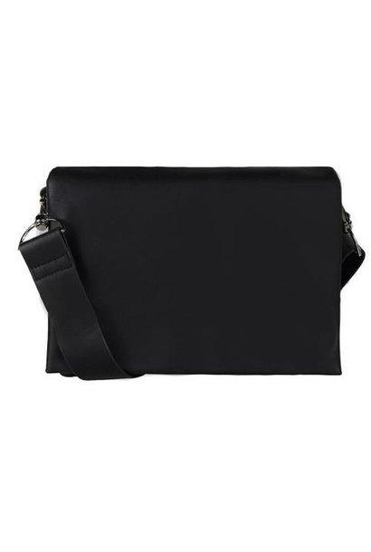 Tas Moon square crossbody bag black