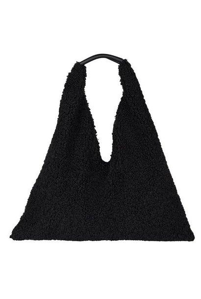 Tas Otis shoulder bag black