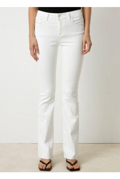 Jeans Montana white