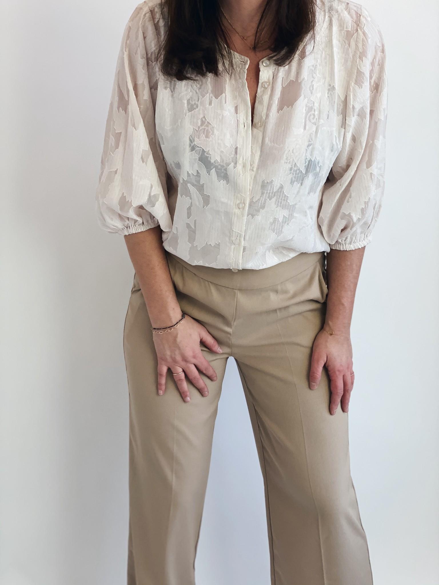 Broek KAeliama HW wide pants nomad-3
