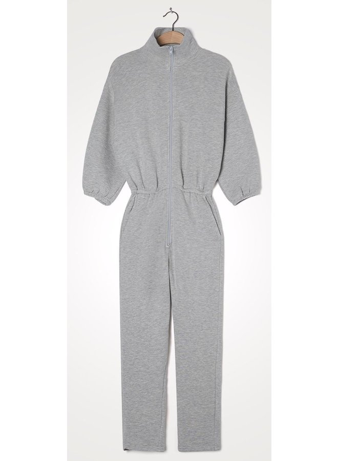 Jumpsuit Oming polaire chine