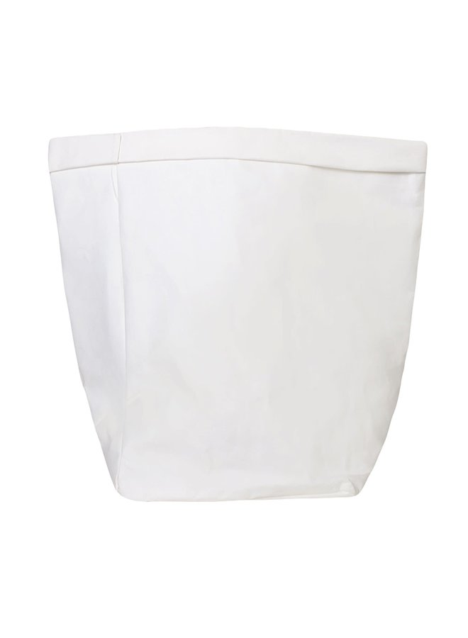 Zak the laundry bag XL white