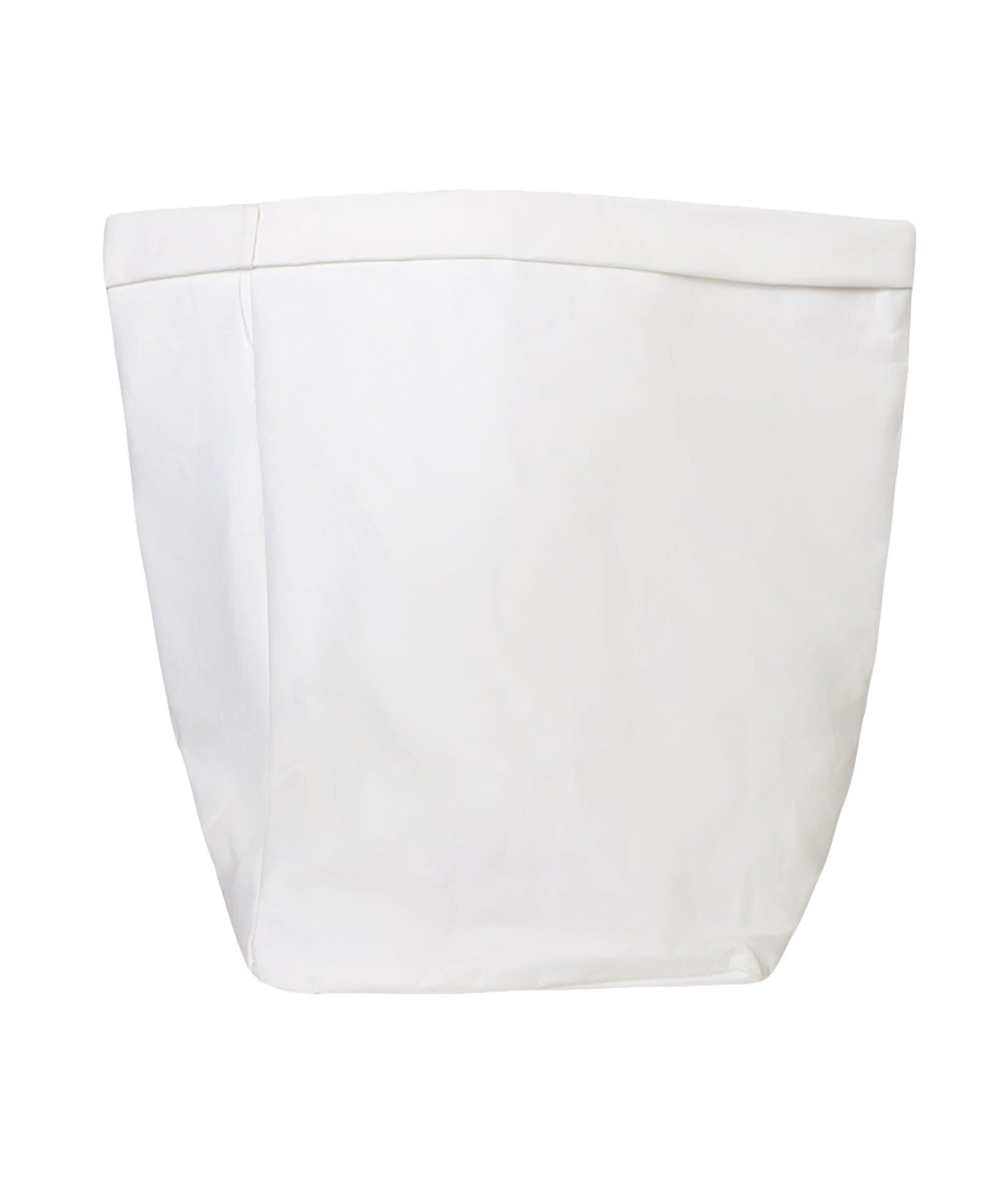 Zak the laundry bag XL white-2