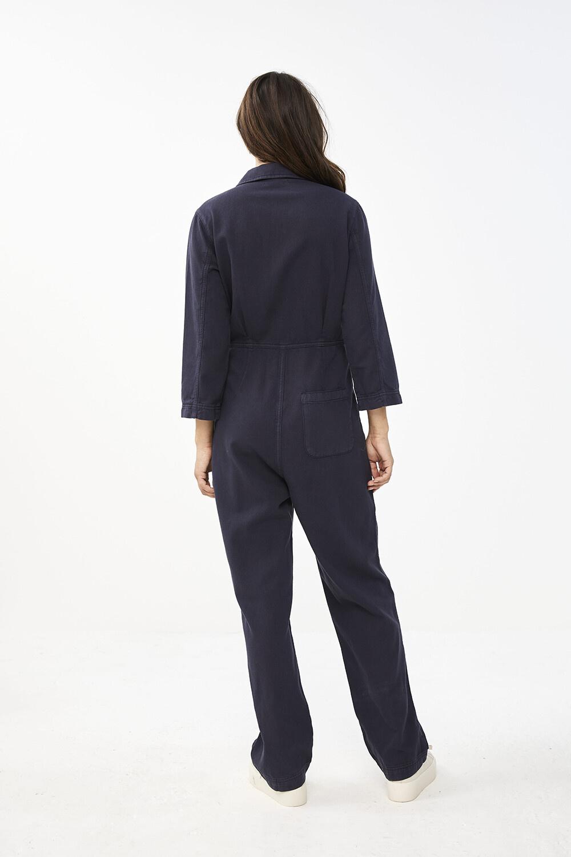 Jumpsuit Emma suit vintage blue-7