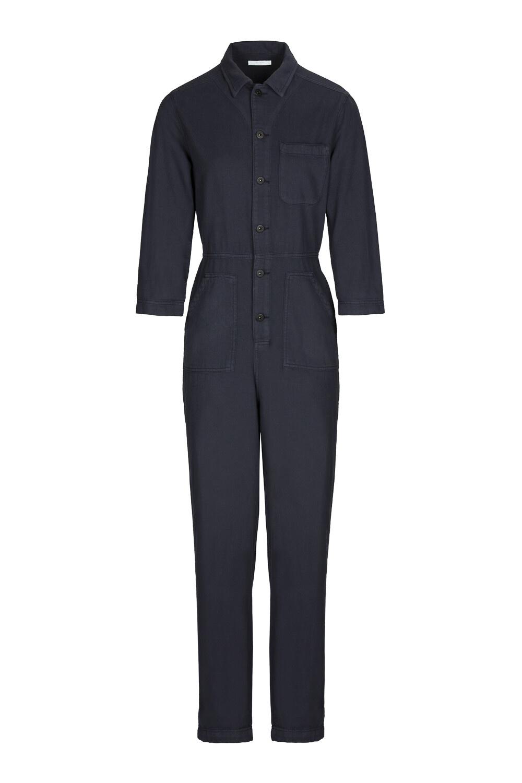 Jumpsuit Emma suit vintage blue-1