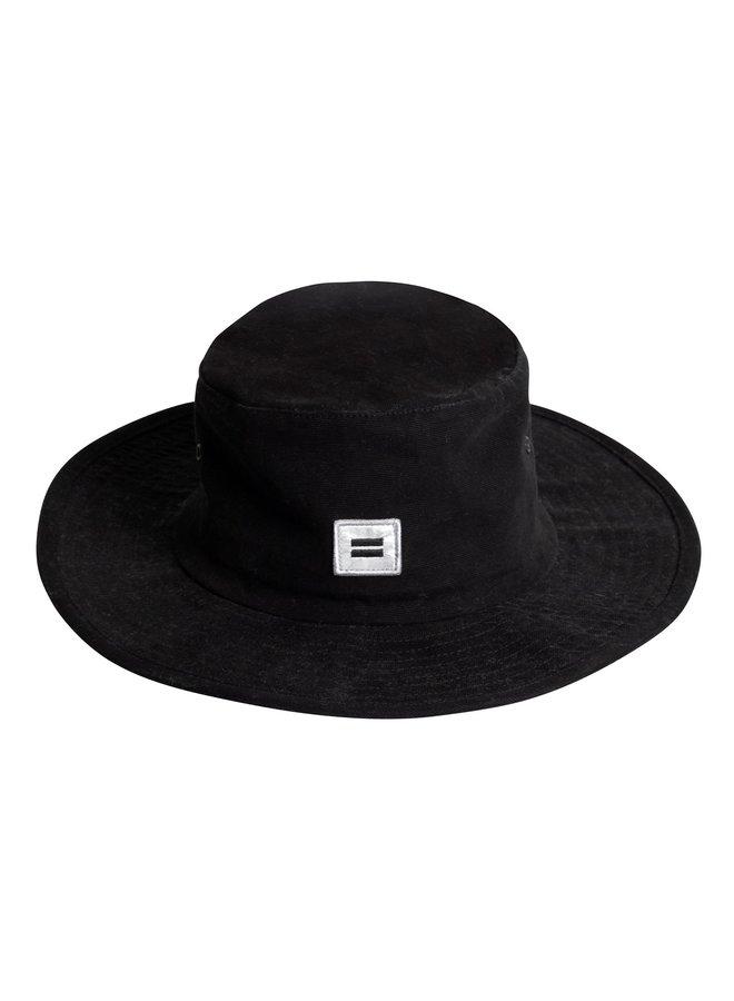 Hoed Hat black
