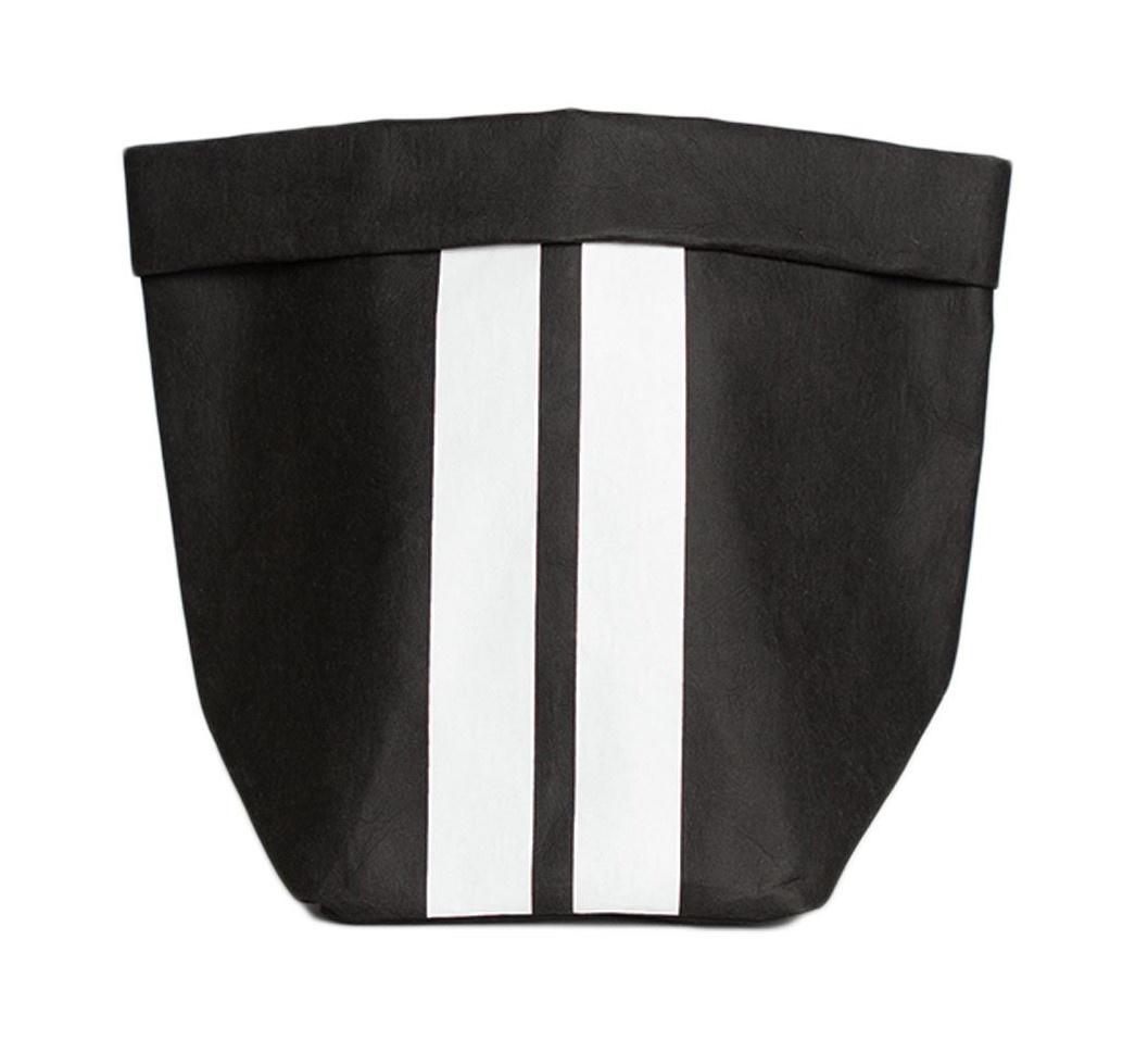 Zak the paper bag S black-1