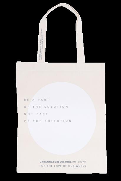 Tas promotion organic cotton