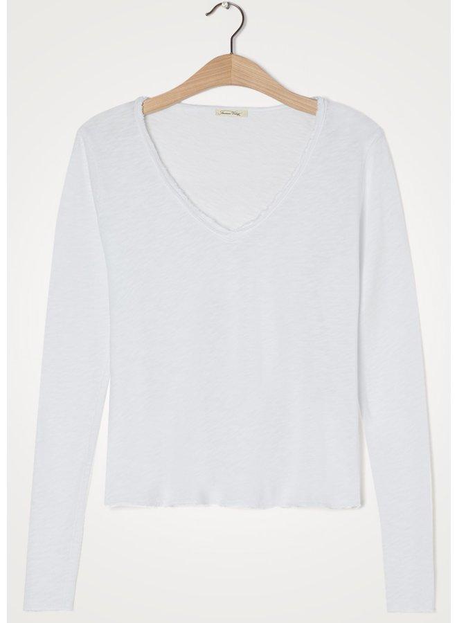 T-shirt Sonoma blanc