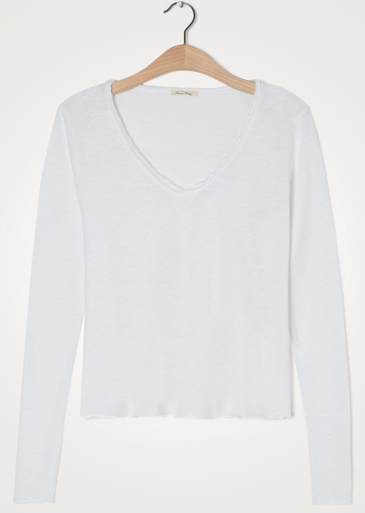 T-shirt Sonoma blanc-2